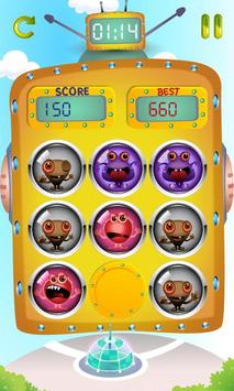 Alien World - Free Kids Game screenshot 2