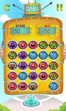 Alien World - Free Kids Game screenshot 4