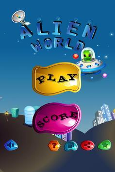Alien World - Free Kids Game screenshot 6