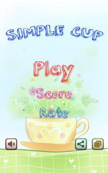Simple Cup screenshot 4