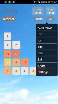2048 Plus screenshot 6