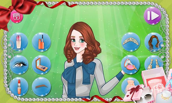 Spring Makeup Salon screenshot 7