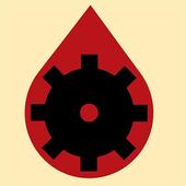 Sprinkler Lube icon