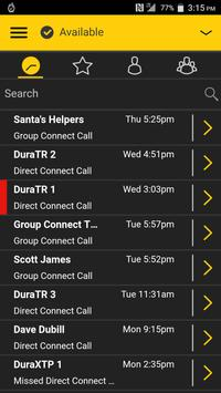 Sprint Direct Connect Plus™ screenshot 1