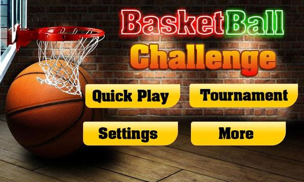 Play Real Basketball 3D 2016 poster