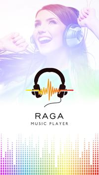 Raga Music Player poster