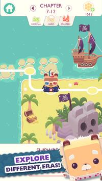 Alphabear 2 captura de pantalla 3