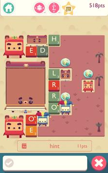 Alphabear 2 captura de pantalla 12
