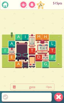 Alphabear 2 captura de pantalla 16