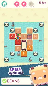 Alphabear 2 captura de pantalla 1