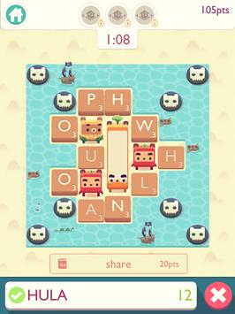 Alphabear 2 captura de pantalla 7