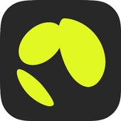 bobblesTV - your home TV app icon