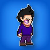 DressUp Man icon