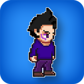 DressUp Man icon
