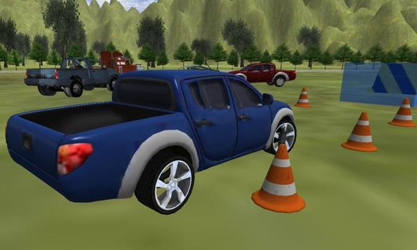 Off Road Truck Extreme Driving screenshot 4