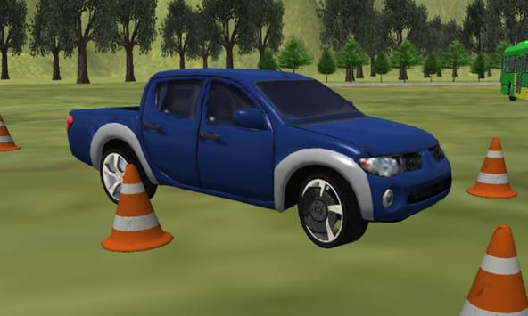 Off Road Truck Extreme Driving screenshot 1