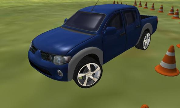 Off Road Truck Extreme Driving screenshot 2