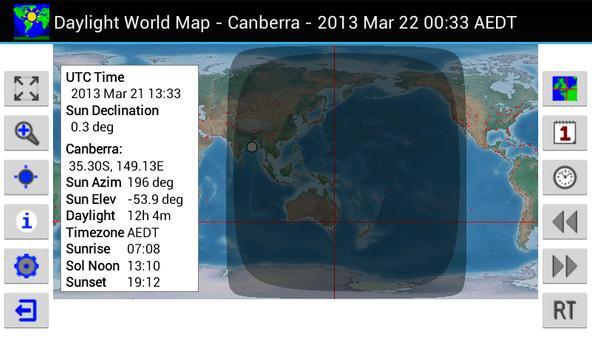 Daylight world map apk download free tools app for android daylight world map apk screenshot gumiabroncs Choice Image