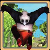 Go Panda Flip icon