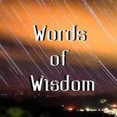 Words of Wisdom icon