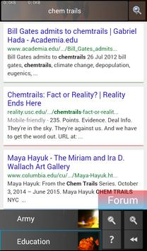 Information Dissemination screenshot 2