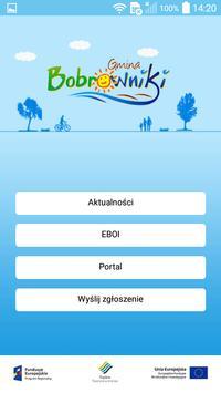 eBobrowniki poster
