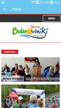 eBobrowniki screenshot 1
