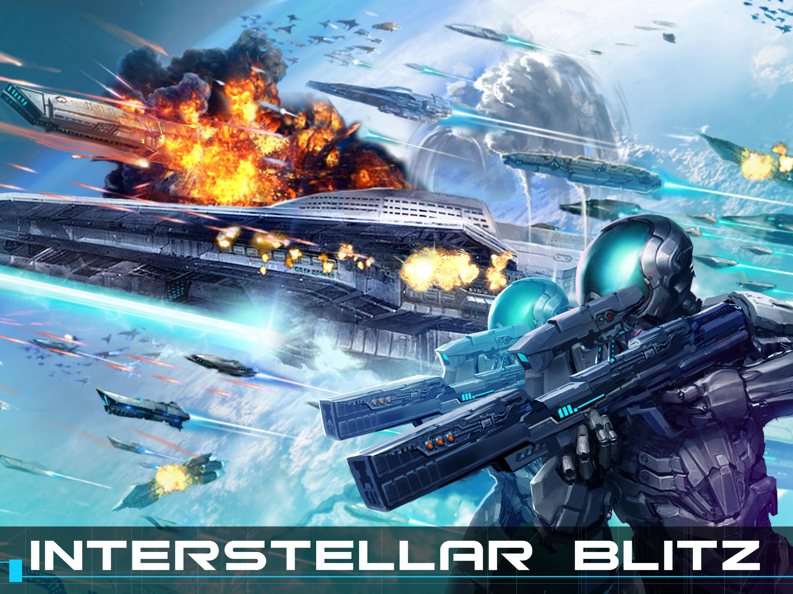 Galaxy at War Online for Android - APK Download