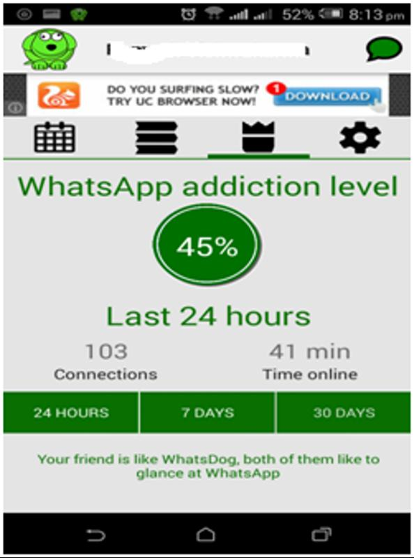 Whatsapp tracker pro apk free download | WhatsApp Spy App, No root