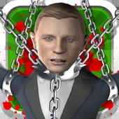 Smash Agent James icon