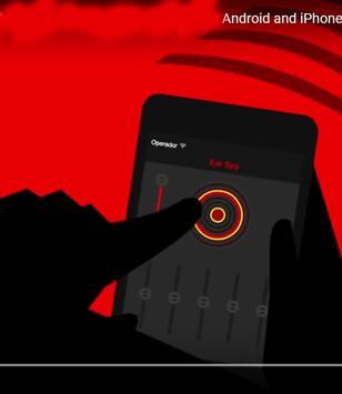 super ear hearing agent screenshot 2