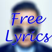 PSY FREE LYRICS icon