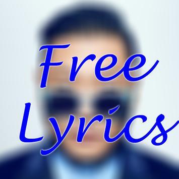 PSY FREE LYRICS apk screenshot