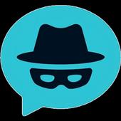 SpyChat: No más notificaciones de mensajes vistos icono