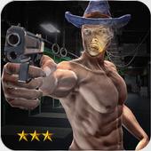 Vegas Mafia god training fight icon