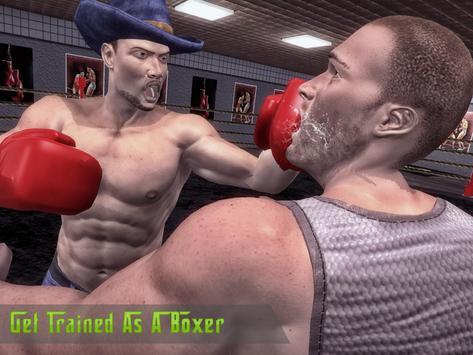 Vegas Mafia god training fight screenshot 13