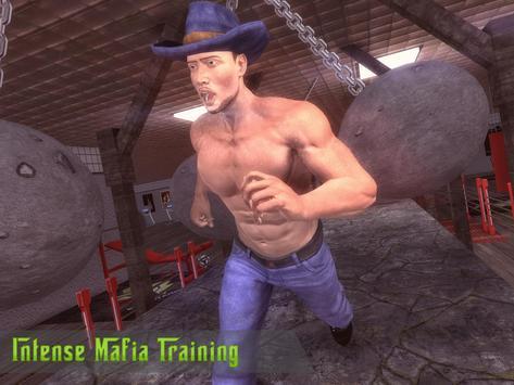 Vegas Mafia god training fight screenshot 14