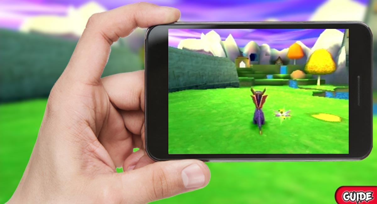 Tips of SPYRO The dragon for Android - APK Download