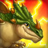 Dragons World ikona