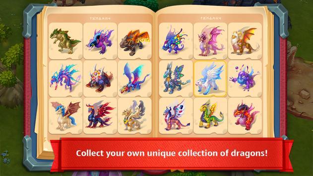Dragons World captura de pantalla 20