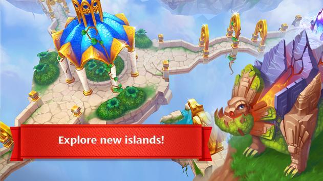 Dragons World screenshot 5