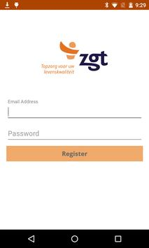 ZGT+ poster