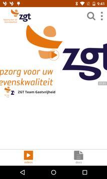 ZGT+ screenshot 1