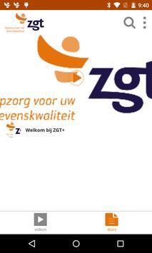 ZGT+ screenshot 2
