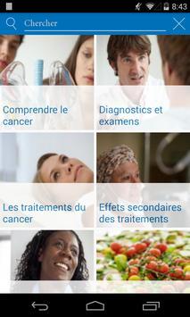 Fiches Info Patients Roche screenshot 4