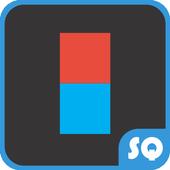 Two Squares icon