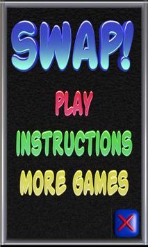 Swap! poster