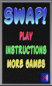 Swap! screenshot 5