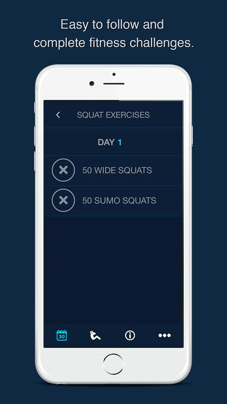 30 Day Squats For Android Apk Download