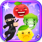 New Fruit Bump Sweet Mania icon